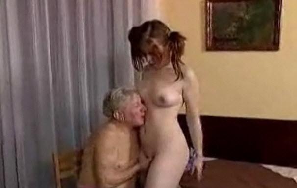 Incesto con il nonno